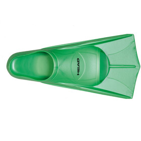 Head Soft Swim Fin, green
